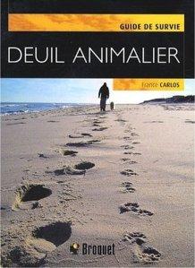 Le livre Deuil Animalier