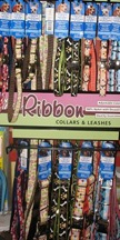 Colliers et laisses Mode Ribbon