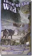 TOW Sierra pour Chiens - Agneau