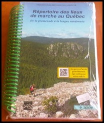 Lieux Marches du Quebec