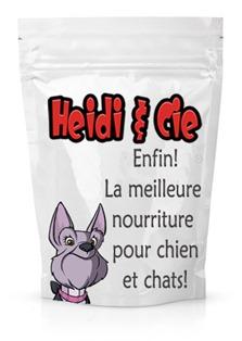 Nourriture_Heidi