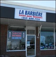 LaBarbiere