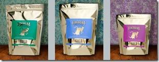 Gold-Cat