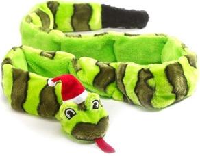 Serpent de Noel